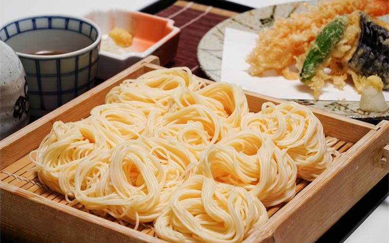 有限会社吉田製麺